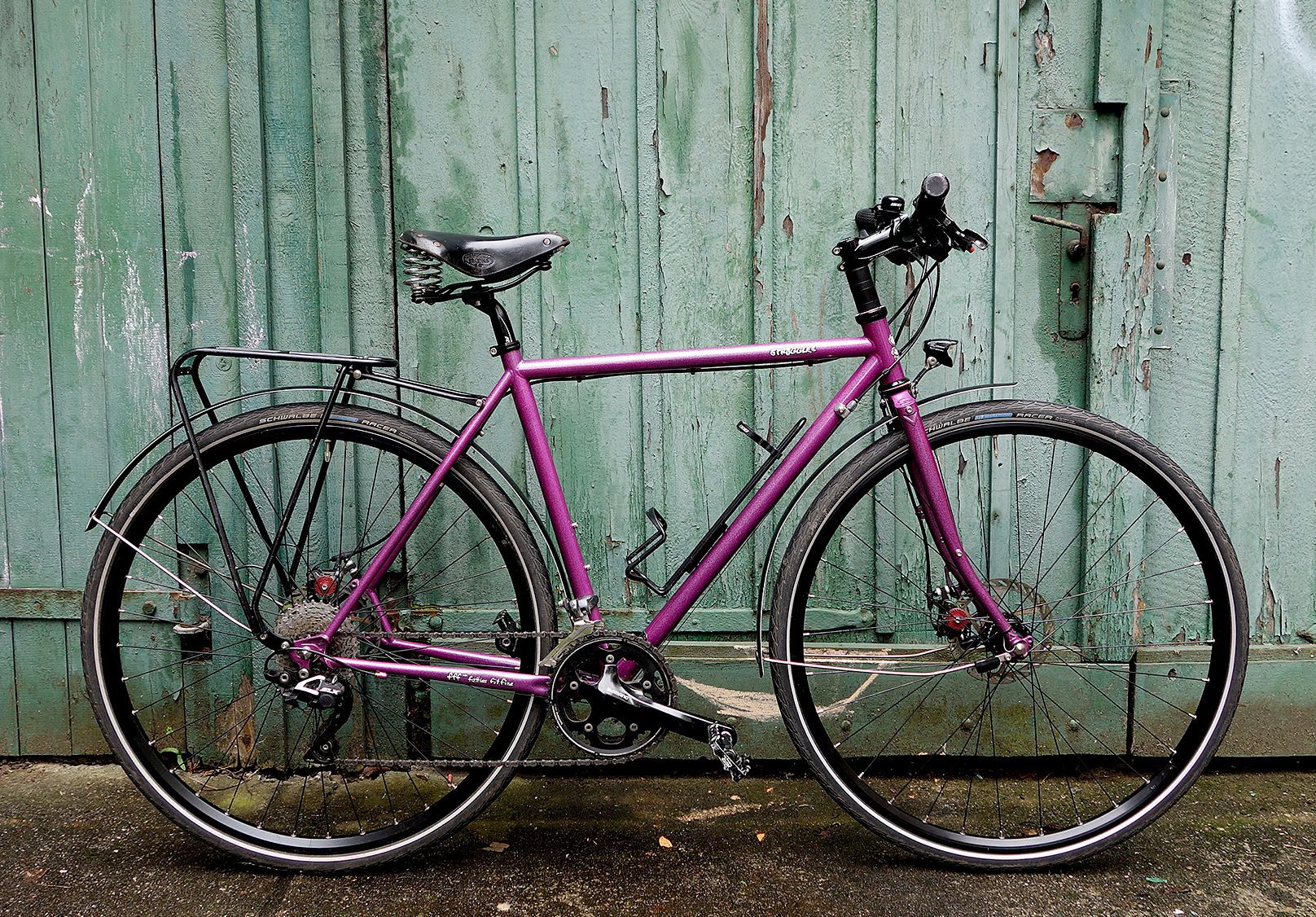 Surly Straggler Preview